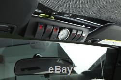 Module De Commutation Spod 6 Et Système Source 09-18 Jeep Wrangler Jk & Unlimited