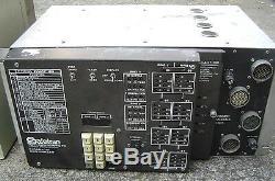 Module De Régulateur 1601 De Module D'alimentation De Contrôleur De Systèmes De Données De Trafic Safetran Ca1601