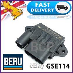 Module Relais De Contrôle De Bougie De Préchauffage Diesel Jeep Grand Cherokee Wk 3.0 Crd A6429005801