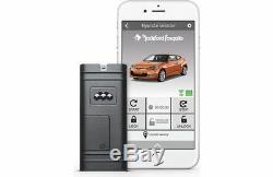 Module Rockford Fosgate Autolink Contrôlé Par L'application Pour Les Systèmes De Démarrage À Distance