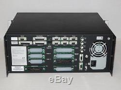 Motorola L3358a Mcc5500 Système Radio Sans Fil Dispatch Control Console Avec Le Module