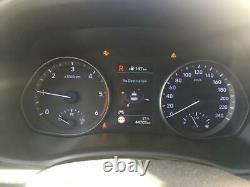 Navigationssystem Navi Bluetooth DID Für Hyundai I30 17-19 96550-g4100pmp