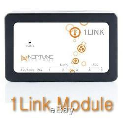 Neptune Systems Apex 1link Power And Communication Module Pour Aquarium