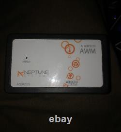 Neptune Systems Apex Awm Ai Wireless Control Module Directeur Pour Hydra