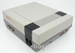 Nintendo Nes Konsole + 4 Contrôleur D'origine +quatre Score + 3 En 1 Modul Mario #4