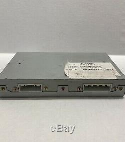 Nissan Titan Quest Qx56 Infos Gps Navi Control Display Unit Module 28330-5z001