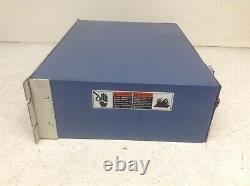 Nordson 105108a Module Contrôleur 100 Plus Système 120/240 Acc 1 Amp (tsc)