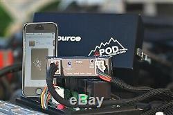 Nouveau Bluetooth À Distance Power Control Module Pour 6 Circuit Source Système Uniquement Spod