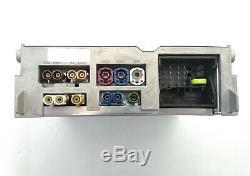 Oem Mercedes C W205 E Multimedia (unité Centrale A-high / Display 10) Ensemble Ntg Comand