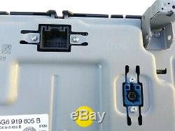 Oem Volkswagen Découvrez Mib2 Écran Tactile 5 G Ecran LCD 8