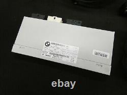 Orig. Bmw 7er F01 Set Elektrische Heckklappe Zuziehhilfe Nachrüstsatz 7327886 IX