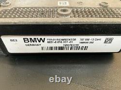 Original Bmw 1er 2er 3er 4er 5er 6er X3 X4 X5 X6 Acc Sensor Adr Radar Abstand