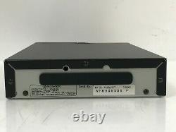 Pioneer Laseractive Sega Genesis CD Control Pack Pac-s10 Module