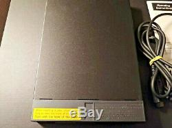 Pioneer Laseractive Sega Pac-s10 Module + Contrôleur Original + Testée Travail