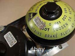 Pompe Mercedes Sbc A0054315012 0054315012 0265960023 Garantie 12monate