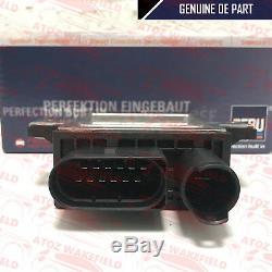 Pour Bmw Série 5 E60 E61 530d 535d Bougies De Préchauffage Et Module De Commande De Relais Beru