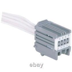 Pt2199 Ac Delco Ignition Switch Connector Nouveau Pour Chevy Suburban Yukon Coupé Gmc