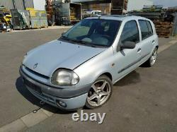 Renault Clio II (bb0/1/2, Cb0/1/2) 1.4 Steuergerät 7700110471 8200019639