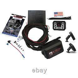 S-tech Fx Switch Pod System Avec Centre De Relais S'adapte Universal /truck/suv/car/utv