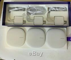 Samsung Et-wv525 Smartthings Wifi Système Wifi Complet Pour La Maison