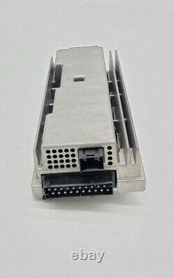 Série Bmw X5 X6 E70 E71 Amplificateur Amplificateur Module D'unité De Contrôle Du Système Top-hifi Amp