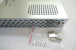 Sg / Bally Module De Commande De Système Iview 4 262680