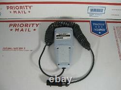 Snoway Legacy Straight Plow Control Wired Transmitter- Nouveau Vieux Stock 96107354