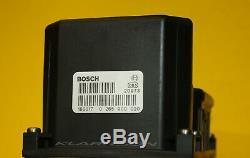 Sprinter Abs A0004463289 0265900020 Teste 24 Monate Garantie