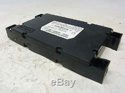 Steuergerät Bluetooth D'origine Jaguar X-type X350 7w93-10d893-ab C2c37259