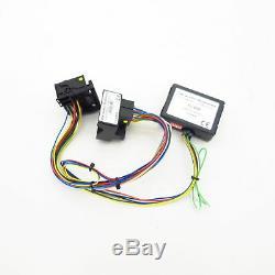 Steuergerät Vidéo En Mouvement Interface Mercedes M-klasse W166 ML Tv-500