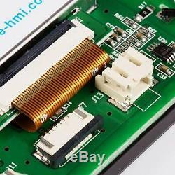 Stone 5 Hmi Tft LCD Module Pour La Série D'automatisation Du Système De Contrôle Ecran LCD
