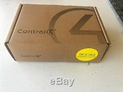 Système Complet Control4 Lot / À Voir Absolument! Certains Articles Sont Nouveaux Dans La Boîte