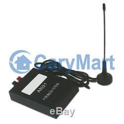 Système D'allumage De Feu D'artifice À Télécommande Sans Fil 2 Ch 2000m Rf