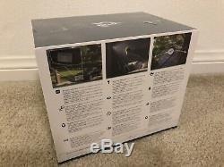 Système De Caméra Sans Fil 3 Arlo Ultra 4k Uhd, Caméras De Sécurité Intérieures / Extérieures