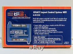 Système De Commande Lionel Legacy Layout Module Wifi Train Intelligent Pour Téléphones 6-81325 Nouveau