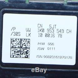 Système De Contrôle De Vw Multifonction Cruise Mfsw Volant Module 1k0953549ch
