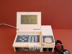 Système De Module De Commande Ems Medi-link Modèle 70 Traitement Par Ultrasons Interférentiels