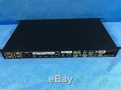 Système De Présentation Multimédia Numérique 4k Crestron Dmps3-4k-150-c 100
