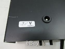 Système De Sonorisation De Module De Commande De Station De Base Sans Fil Clearcom Com Wrs-3