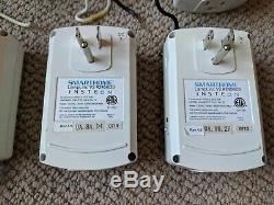 Système Domotique Insteon, 4 Lumières, 2 Prises, Interface D'ordinateur Et Poste