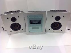 Système Stéréo Nakamichi Soundspace 5