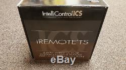 Télécommande De Système Rf / Ir Bidirectionnelle Iremote Ts De Niles Avec Écran Tactile Couleur