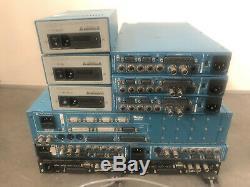 Timeline Code Lynx Temps Module + Système Superviseur Lynx 2 Clavier Unité De Contrôle