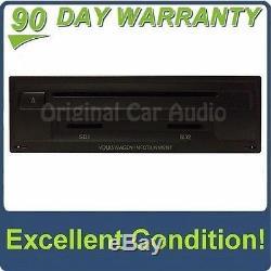 Usine Oem D'oem De Module De Commande De DVD De Système De Navigation De Volkswagen Vw Touareg