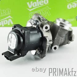 Valeo 700444 Agr Ventil Abgasrückführungsventil Egr Ford 1.6 Tdci Mazda Volvo