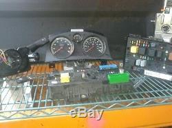 Vauxhall Astra H Mk5 04-13 1.6 Essence Complète Ecu Kit Z16xep