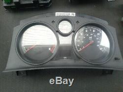 Vauxhall Astra H Mk5 04-13 1.6 Essence Complète Ecu Kit Z16xep Semi Auto