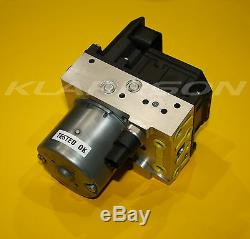 Vw Audi Module Abs 4b0614517g 0265225124 0265950055 De-express