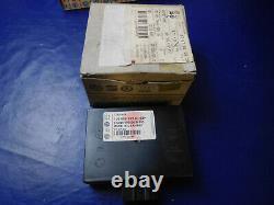 Vw Golf 4 Passat 3b Zentralsteuergerät Komfortsteuergerät Neu 1j0959799q / 02h