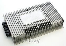 Vw Phaeton 3d Gp3 Verstärker Für Soundsystem Amplificateur Dynaudio 3d0035466b